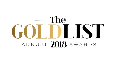 Luxury Travel Gold List